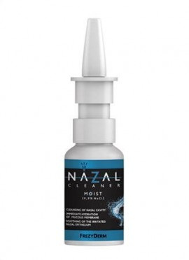 Frezyderm Nazal Cleanser Moist 30ml