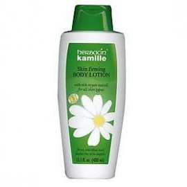 Wuta Kamille skin firming body lotion 250ml