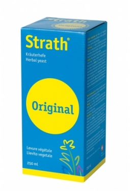 A.Vogel Strath Original 250ml