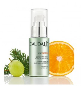 Caudalie Vine [ Activ ] Anti - Wrinkle Serum 30ml