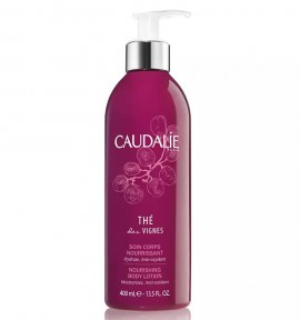Caudalie The Des Vignes Body Lotion - Γαλάκτωμα Σώματος 400ml