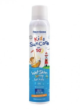 Frezyderm Kids Sun Care spf50+ Wet Spray 200ml
