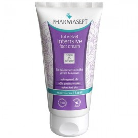 Pharmasept Tol Velvet Intensive Foot Cream Κρέμα ποδιών 75ml