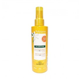 Klorane Polysianes Spray Solar Sublime spf30 200ml
