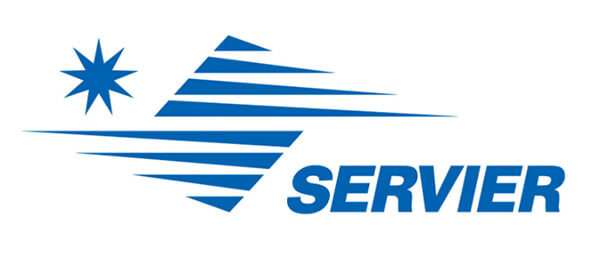Servier Healthcare logo