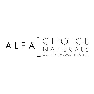Alfa Choice Confidence