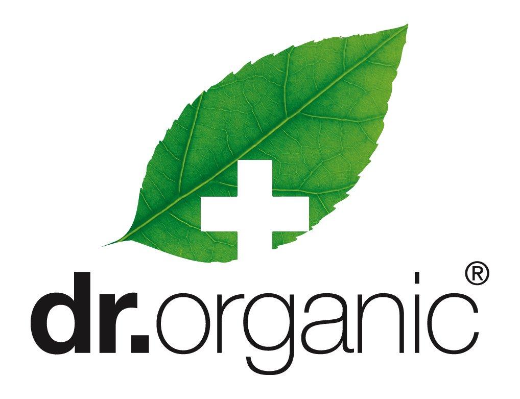 Αποτέλεσμα εικόνας για dr.organic logo