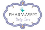 Pharmasept Baby Care logo