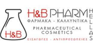 H & B Pharm Hellas