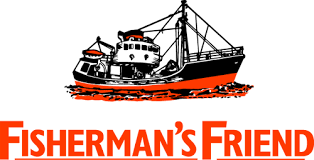 Fisherman's Friend logo